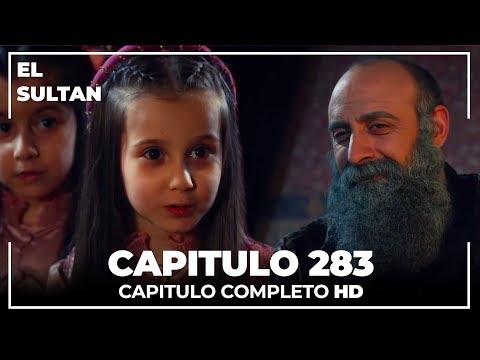 El Sultán Capitulo 283 Completo