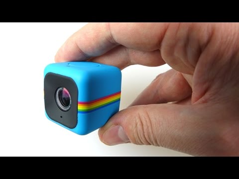 Polaroid Cube - Full Review with Sample Clips