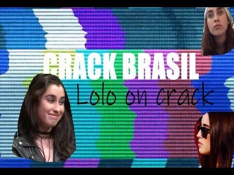 Lauren Jauregui On Crack  Crack Brasil