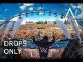 Alan Walker Tomorrowland 2018 DROPS ONLY mp3