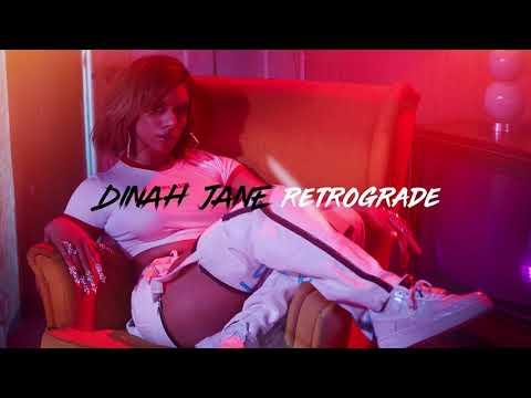"Dinah Jane - ""Retrograde"" (Official Audio) Mp3"
