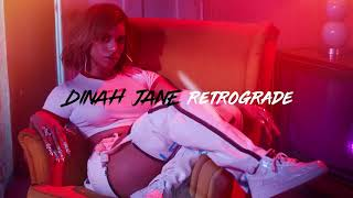 "Dinah Jane - ""Retrograde"" (Official Audio)"