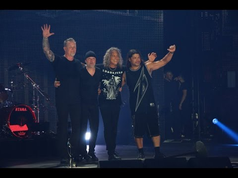 METALLICA - Full Show in Minneapolis (Multi-Cam) - 20 August