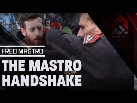 Fred Mastro | Mastro Defence System | MDS | The Fred Mastro