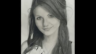 Drawing Victoria Justice (Slideshow)