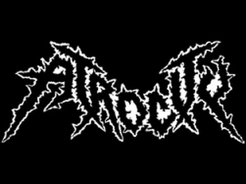 ATROCITY Live PARIS 25 06 1990