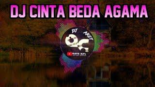 Gambar cover DJ CINTA BEDA AGAMA  (ECHA BUDIMAN FT HENDRO ENGKENG ) REMIX 2019