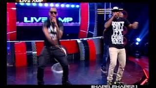 Khuli Chana Da Les & Magesh   Hape le Hape 2 1 Performance