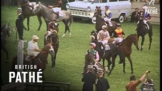 The Derby - Technicolor (1967)