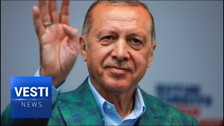 Erdogan Wins Election on Anti-US Mandate: Can Putin Woo Turkey Out of America's Orbit?