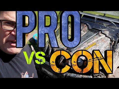 Pro vs Con Massimo MSU 500 Hisun Coleman Tractor Supply UTV