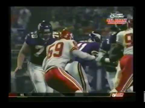 2003 Vikings Yearbook - Down to the Wire
