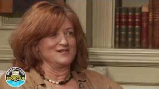 Elizabeth Speller meets Richard and Judy
