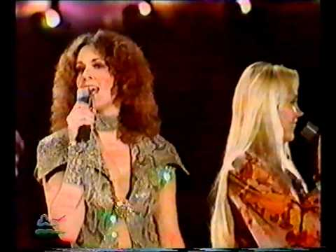 ABBA Ein Kessel Buntes Waterloo, Honey Honey, So Long 1974 - YouTube