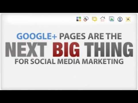 Google+ Local Business Pages | 512-994-4SEO
