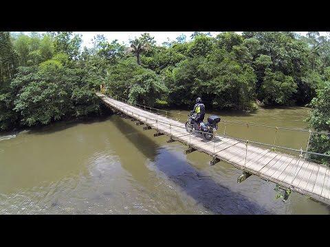 ECUADOR - LOOK NO FURTHER (for Motorcycle Adventure)