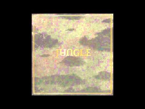 Jungle - Time (Darius Remix)