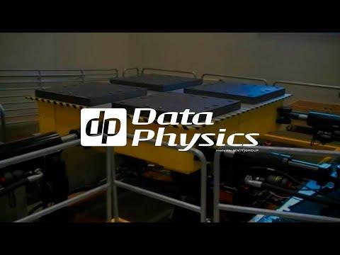 Data Physics SignalStar Matrix Runs Six Degree of Freedom Seismic Tests at Morgan State University Mp3