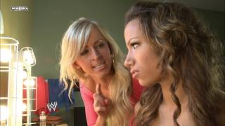 How Sasha Banks became The Boss