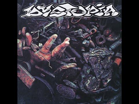 Dystopia - Human = Garbage (Full Album)