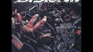 Dystopia - Human = Garbage (Full Album)