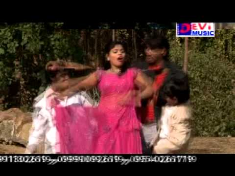 channel-ghusal-ba-lahanga-me-/-superhit-hot-and-sexy-bhojpuri-video-song-/-devi-music