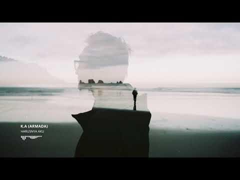 Armada - Harusnya Aku (Cover by K.A)