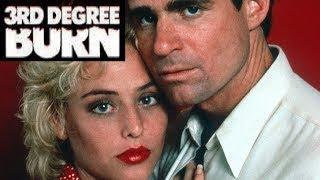 Treat Williams vesves Virginia Madsen 1989 A Romantic Thriller (Rated R)
