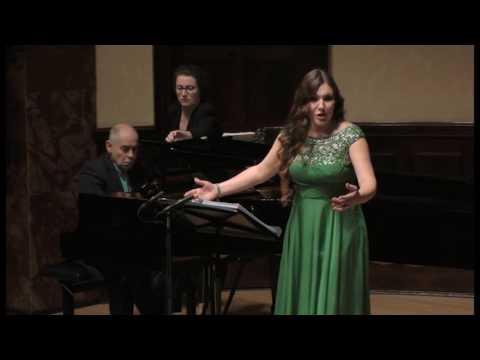 Ekaterina Siurina: The Dream