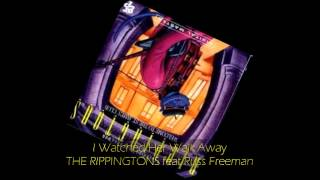 Gambar cover The Rippingtons - I WATCHED HER WALK AWAY feat Russ Freeman