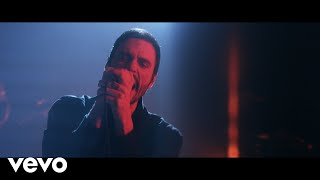 Breaking Benjamin Torn in Two Official Video