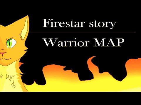 *SPOILER*†Firestar Story† complete MAP