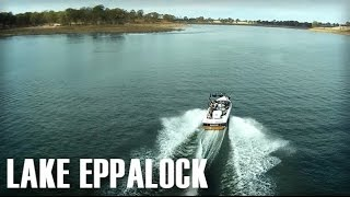Lake Eppalock Mini Quad FPV - Jetski, Boats and Water