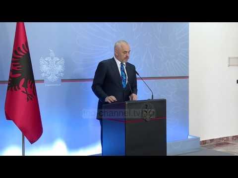 Rama: Ballkani, në rrezik nacionalizmi - Top Channel Albania - News - Lajme