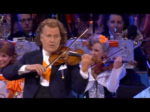 André Rieu - Amsterdam Medley