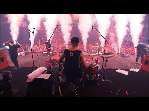 Anacondaz: Концерт в Стадиуме. 30 ноября 2018