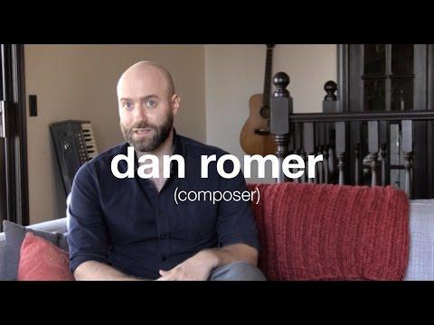 interview w/ dan romer