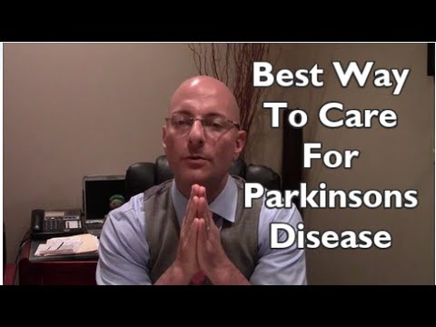 Causes of Parkinsons Disease | Causes Of Tremors - YouTube