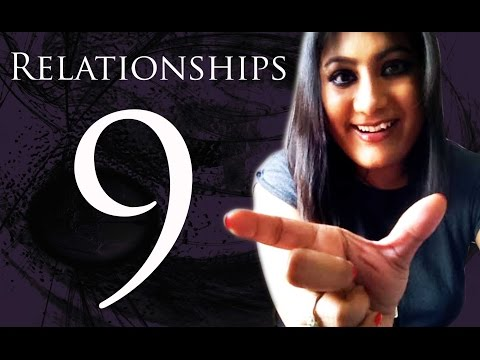 Relationship Compatibilities for Life Path 9 - Numerology