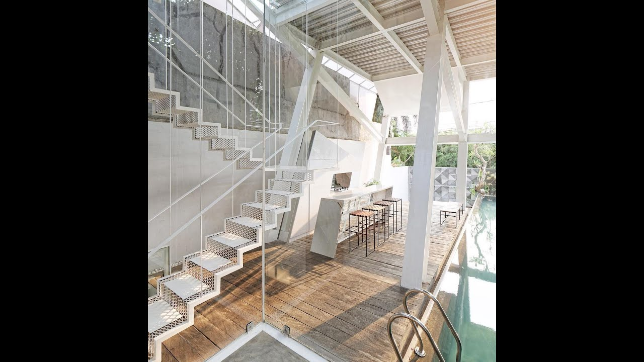 Stairs For The New Houses Design