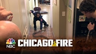 Fireside Chats with Dawson and Shay: Episode 3 - Chicago Fire
