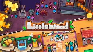 Последнее событие // Littlewood №6