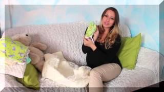 Первые покупки для малыша/ Сумки в роддом (одежда для новорожденного, вещи на выписку)