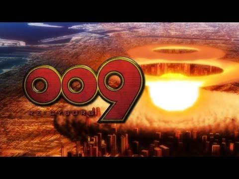 【本予告編】 映画『009 RE:CYBORG』(サイボーグ009)