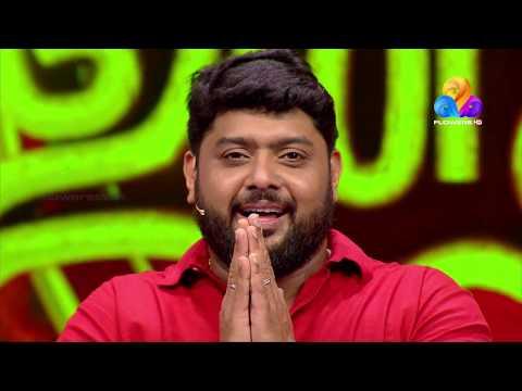 Flowers TV Comedy Utsavam Episode 279