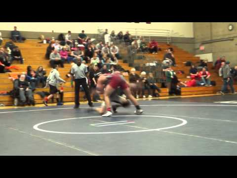 Columbia Basin College Wrestling