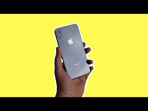 Apple iPhone X Test: Gibt es eine Schwachstelle?