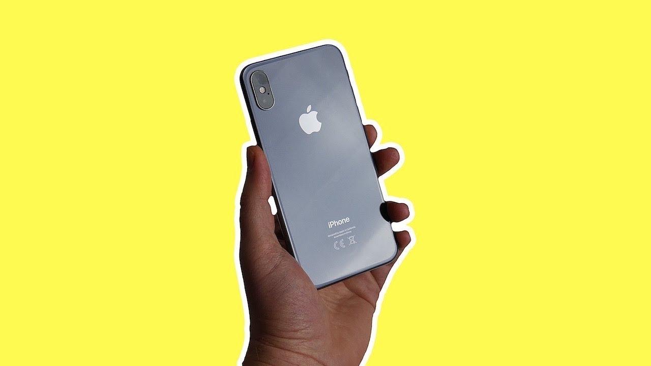 Netzteil Apple Iphone