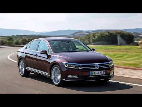 2015 Volkswagen Passat 1.8T Limited Edition with PZEV | Luther Brookdale Volkswagen