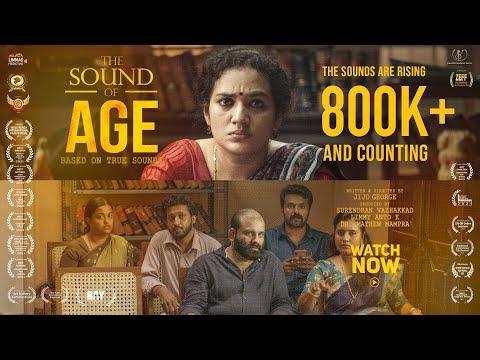 The Sound Of Age    Muthumani Somasundaran   Kainakary Thannkaraj   Jijo George